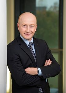 Sven Heinsen, CEO Dimension Data Germany © Dimension Data
