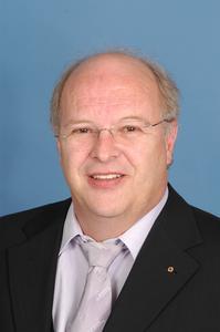 Siegbert Wortmann