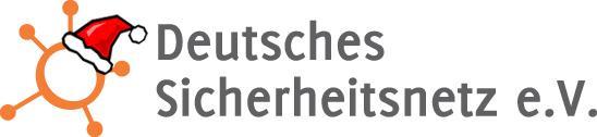 Logo Deutsches Sicherheitsnetz e. V.