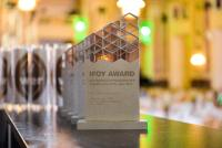 IFOY AWARD 2020: Application countdown is on