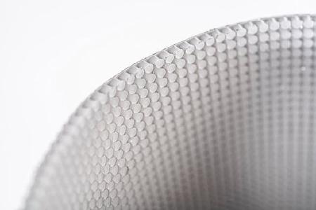 Das neue 3M Engineered Damping Material 1000 Series ist speziell auf den niederfrequenten Bereich ausgelegt. Foto: 3M