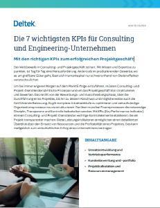 3 Projektmanagement KPIs, die Sie messen sollten