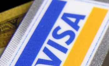 immer beliebt: VISA, egal ob es sich um eine kostenlose Kreditkarte oder um eine Premiumkarte handelt