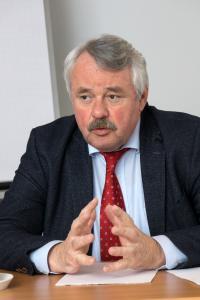 Dr. Erwin Flender BDG