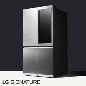 CES 2016: LG führt Premiummarke LG Signature ein