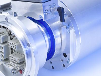 ADSR - Slip Ring with Diagnostic System: World Premiere at EWEA 2014
