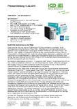 [PDF] Pressemitteilung: DevKit für die Inferenz an der Edge