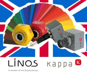 Symbol Kappa Linos Cooperation