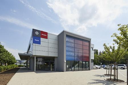 Glen Dimplex Deutschland GmbH in Kulmbach ist mit ca. 750 Mitarbeitern einer der führenden Hersteller in den Bereichen Wärmepumpen und Kältetechnik.