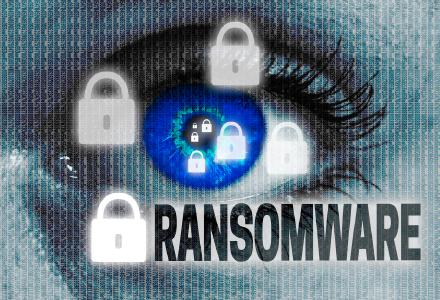 IT Security Ransomware