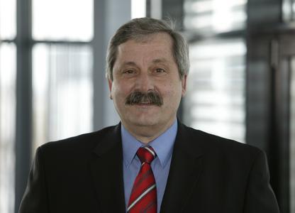 Harald Maurer, Geschäftsführer der montrada GmbH.
