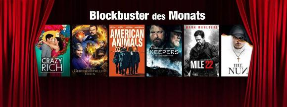 freenet Video Film Highlights im Februar