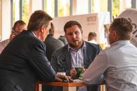 Austausch und Networking stehen im Fokus der acmeo Partnerkonferenz