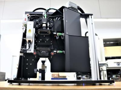 Mit der VisionUnit von senswork profitieren Maschinenbauer durch eine reibungslose und schnelle Inbetriebnahme.