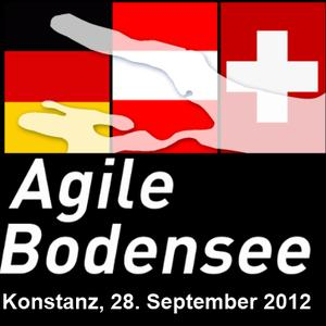 Agile Bodensee in Konstanz
