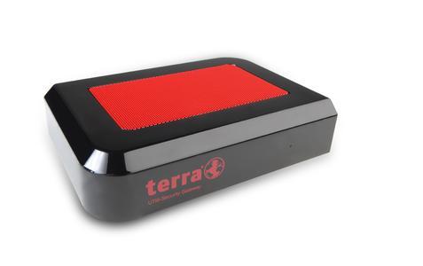 Neuer all-inklusive TERRA Super-Zwerg schützt IT-Umgebung noch besser