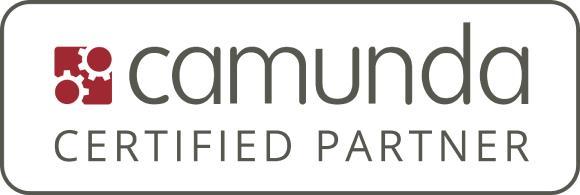 Camunda Certified Partner Logo