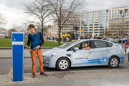 Kooperation für barrierefreie Elektromobilität