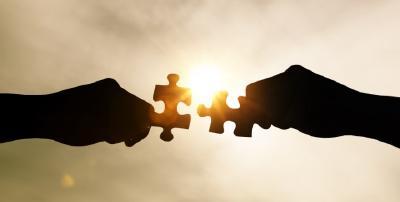 Die Integration des richtigen Zahlungs-Plugins ist wie das passende Puzzleteil.