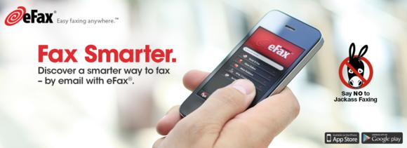 Smarter Fax