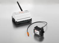 Neu: AMF-Funksensorik für eine drahtlose Kommunikationstechnologie in Fertigungsumgebungen.