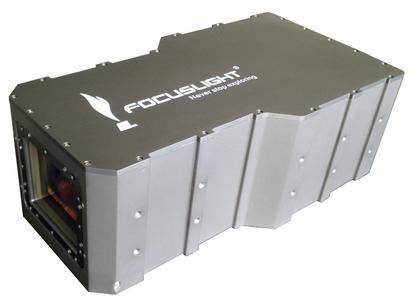 Hochleistungs Diodenlaser System Dlight