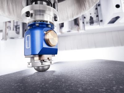 BENZ GmbH - Das SECO Schneidaggregat: Für den perfekten spanlosen Schnitt bei unterschiedlichsten Materialien