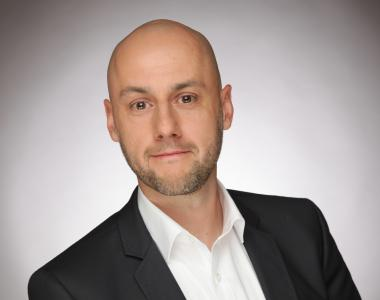 Swen Göllner, Gründer & Geschäftsführer bimanu Cloud Solutions GmbH