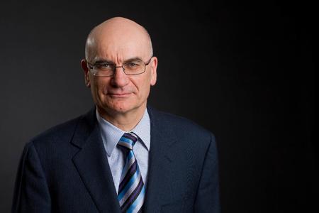 Dr. Herbert Mueller