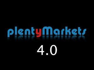 plentySystems veröffentlicht plentyMarkets 4.0 der eBusiness Komplettlösung