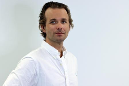 Magnus Hofshagen wechselt zu Crayon Deutschland