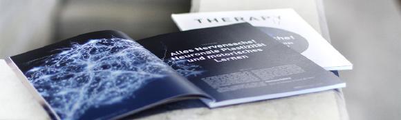 Das THERAPY Wissensmagazin der medica Medizintechnik GmbH