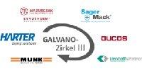 GALVANO-Zirkel nun auch in NRW