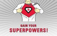 Wir machen jeden Torbauer und -installateur zum Superhelden!