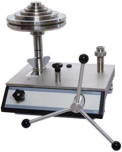 CPB5800 dead weight tester