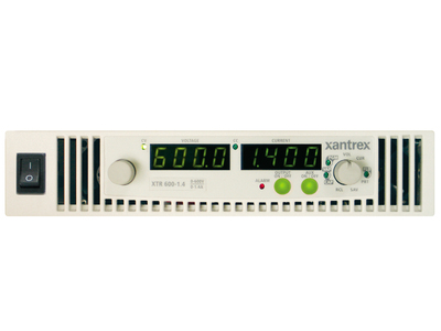 850 Watt kompakte Power von Xantrex Technology