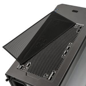 Brandneu bei Caseking: Die Phanteks Eclipse P400 Gehäuse-Serie mit RGB-LED