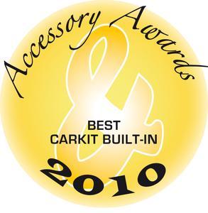 Accessory Award 2010