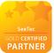 SCALTEL ist SeeTec Gold Certified Partner