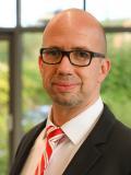 Heiko Moses, Außendienstleiter bei der Wildeboer Bauteile GmbH