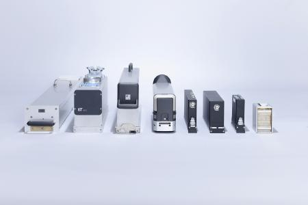 IST METZ Product Portfolio