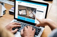 Digitale Zeiterfassung in der Cloud sorgt für smarte Business-Prozesse in Unternehmen