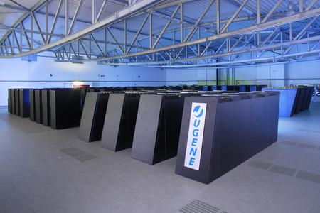 Supercomputing: Jülich Amongst World Leaders Again