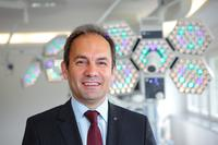 Kamran Tahbazian named Head of Research and Development at TRUMPF Medical Systems