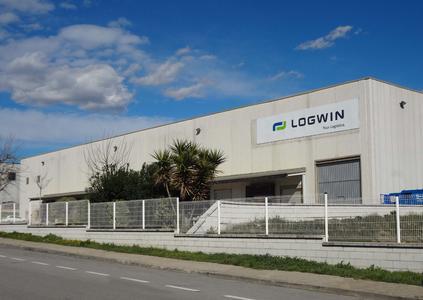 Logwin Barcelona