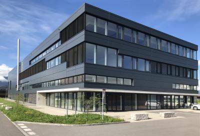 Mit dem neuen Vetter Development Service Standort in Rankweil, Österreich baut der Pharmadienstleister seine europäische Präsenz weiter aus