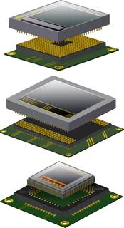 A cost-effective solution to image sensor damage during PCB assembly