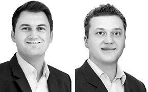 econda GmbH, Martin Hack, Martin Ordynski