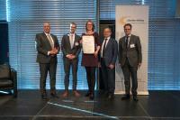 Erfolgreicher Projektantrag - Fördermittel für die Region Heilbronn-Franken. Foto: Stefan Ernesti