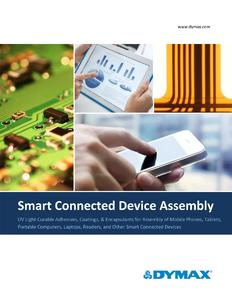 Smart Connected Device Assembly Selector Guide